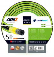 Шланг 'CELLFAST GREEN ATS', 15-121, 50 М