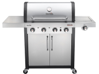 Газовий гриль 'Char-Broil Professional 4 Burner', 468830017